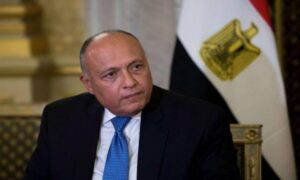 Sameh Shoukry: Egyptian-American relations have been close and strategic for four decades