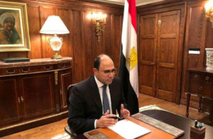 Ahmed Abu Zaid: Trade exchange between Egypt and Canada increased by 30%