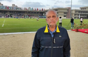President of the Egyptian Rugby Federation: Egypt will request the organization of World Cup qualifiers in Africa after the success of the Arab Championship