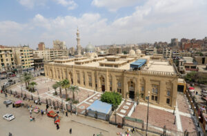 Egypt … an expert calls for preparing for the most severe cold wave in years