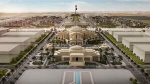 The administrative capital is the nucleus of the economy of Egypt