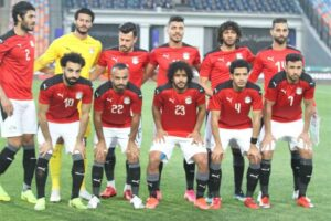 After the match between Egypt and Comoros .. The dates of the upcoming Egyptian national team matches in the World Cup qualifiers