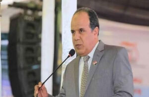Freedom: The Egyptians 'success in saving the Panamanian ship is a message to the world that Egypt has real cadres