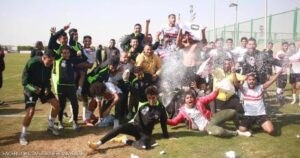 """After insulting Al-Ahly's symbols … a controversy in Egypt regarding """"the punishment for Zamalek youths."""""""
