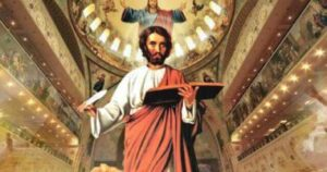 How did Egypt retrieve the remains of St. Mark the Apostle from Rome in 1968?