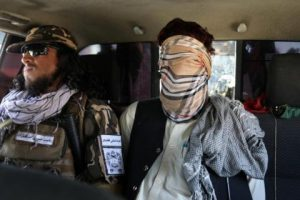 ISIS threat returns from Afghanistan after Taliban takeover