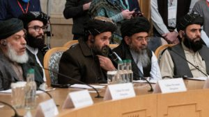 Afghanistan – The resistance calls on the international community not to recognize the Taliban government