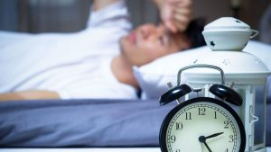 The harms complications and risks of staying up late for your health