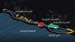 Disclosure of ticket prices and categories for Formula 1 Jeddah